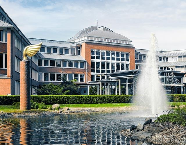 Treuhand Wirtschaftsprüfung und Steuerberatung Standort Oldenburg